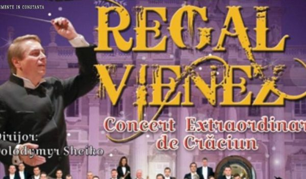 REGAL VIENEZ